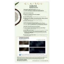 Natural Instincts Creme Color Chart Clairol Natural Instincts Hair Color 8a Medium Cool Blonde