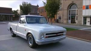 All Chevy chevy c10 craigslist : Cool Craigslist Cars Episode 4: 1967 Chevy Short Bed - YouTube