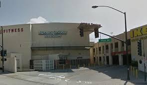 amc burbank town center 6 theatre