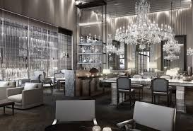 crystal palace an exclusive preview of new york s baccarat hotel including the 60 million