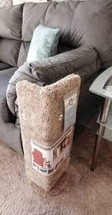 kool furniture. Wonderful Furniture Kool Kitty Furniture Protector Scratcher Brown Carpet Version 79  Just Build It Wood Scrap And Carpet Throughout U