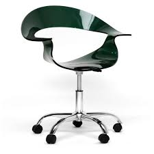 acrylic office chairs. Delectable Clear Acrylic Office Chair Chairs L