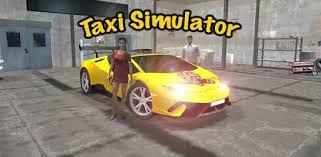 <b>Yellow Car</b> Taxi Simulator Driving - Apps on Google Play