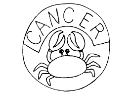 Zodiac symbols in printable format. Zodiac Coloring Pages Best Coloring Pages For Kids