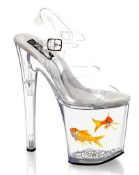 Image result for fish shoe