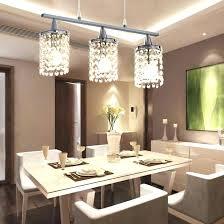 crystal dining room chandelier led chandelier three style restaurant lights crystal dining room chandelier modern minimalist
