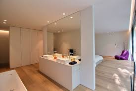 laundry office. Contemporary-villa-pool-for-sale-uccle-office-laundry- Laundry Office E