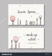 fresh makeup artist business card about remodel with makeup artist business card with makeup artist pany name ideas