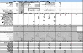 conference budget spreadsheet hotel construction budget spreadsheet on online spreadsheet credit