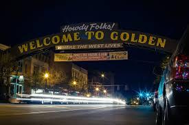 Golden Co Parade Of Lights Landscape Mark Stylez Productions