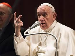 Risultati immagini per foto del papa
