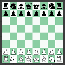 Chess Moves Chart I Faced Off Against The Worlds Best Chess Player You Will