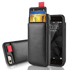 iphone 6 wallet case iphone 6s leather case lameeku shockproof wallet cover leather wallet