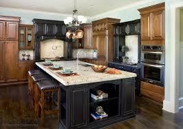 Granite Kitchen Design Awesome Design Ideas