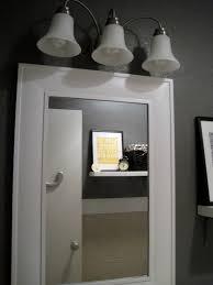 Extendable Mirror Bathroom Vintage Extendable Bathroom Mirrors Home