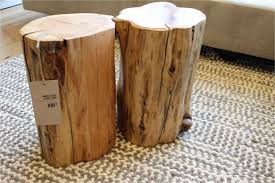 furniture made from tree trunks. Fullsize Of Tremendous Trend Coffee Table End Made From Tree Trunks Stump Furniture Pict Concept E