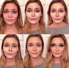 how to wear foundation something i don t do