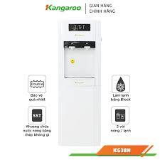 Máy làm nóng lạnh nước uống Kangaroo loại đứng KG38N