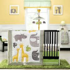 yellow crib bedding sets bedding cribs modern neutral penguin textured hot pink round solid color yellow crib sets