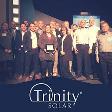 smiling faces trinity solar provides jobs for over 1 000 americans