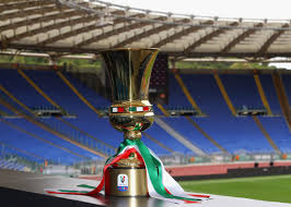 Coppa Italia, partite alle 21 e niente supplementari