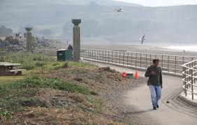 Image result for Pacifica, CA Sharp Park picture