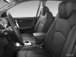 gmc acadia 2010 interior.  Gmc 2010 GMC Acadia Front Seat To Gmc Acadia Interior U
