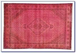 pink persian rug pale pink rug nuloom vintage persian medallion pink rug 4x6 pink persian rug