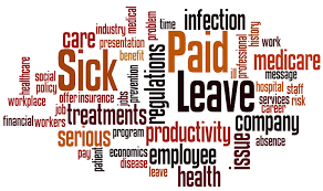 Employee Absent Leaves Of Absence And Protected Periods Of Leave By Legislation