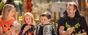 Outdoor Dining & Fall Event | Knott's <b>Taste of</b> Fall-O-Ween