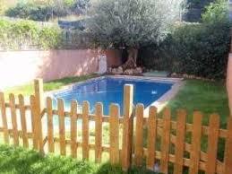 Home With Swimming Pool In Can FontCa N´Avellaneda Castellar Del Piscina Castellar Del Valles