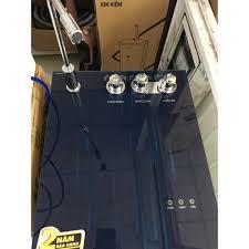 THANH LÝ] Máy lọc nước RO nóng lạnh Sunhouse SHA76213CK 10 lõi - HÀNG TRƯNG  BÀY chính hãng 5,520,000đ