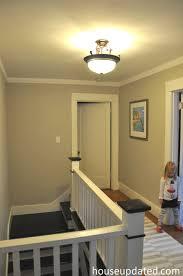 attractive hallway lighting fixtures ceiling lighting fixtures hallway
