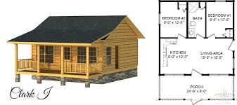 alluring small log cabin plans with tiny houses living large one story floor full size