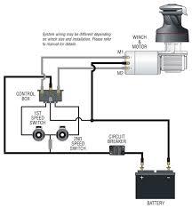 harken elec winch system diagram lg gif