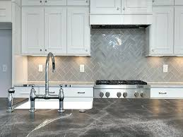 grey and white subway tile with grout tiles bathroom metro kitchen dark