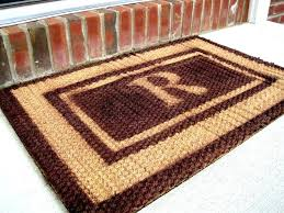 low profile entryway rug decoration low profile rugs entryway luxury front door entry mats choice image
