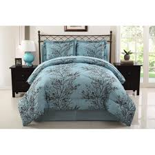 luxury comforter sets queen pct polyester material nature