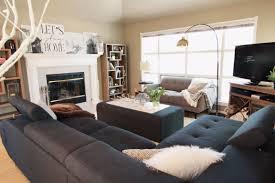 The Brick Living Room Furniture Home Decor My Elegant Modern Living Room With Thebrick