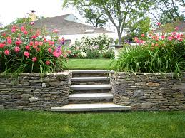 Small Picture Brick is a Very Important Constituent of Landscaping Project