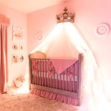 Pink Baby Bedroom Baby Baby Girl Princess Room Tagged Baby Girl Princess Bedroom
