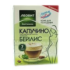 Купить <b>Кофе Худеем за неделю</b> БиоСлимика жиросжигающий ...