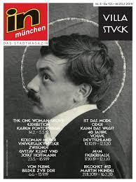 In München Das Stadtmagazin Ausgabe 032019 By Inmagazin Verlags