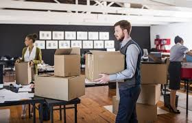 Checklist For Business And Office Moves