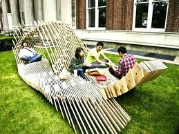 unique outdoor furniture. Fantastic Patio Furniture Ideas Unusual Oor Chairs Unique Amazing Design Of Odd Outdoor Australia X. S