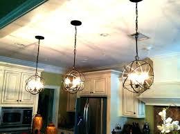 lamps plus chandelier chandeliers orb lighting table la
