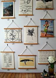 Hang The Charts On The Wall Trend Watch Educational Charts Hanging Posters Vintage
