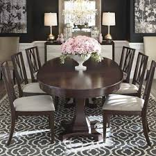 Bassett Cosmopolitan Dining Table Harris Family Furniture