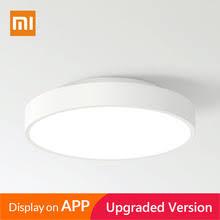 <b>Умный потолочный светильник Xiaomi</b> Yeelight - купить недорого ...