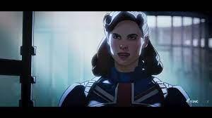 Marvel ra mắt loạt phim hoạt hình siêu anh hùng - VnExpress Giải trí